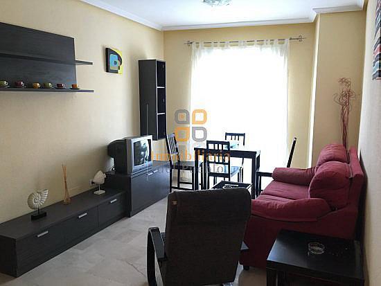 Apartamento en alquiler en calle Alfonso XIII, Garrucha - 307425759