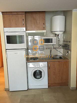 Apartamento en alquiler en calle Alfonso XIII, Garrucha - 307425761