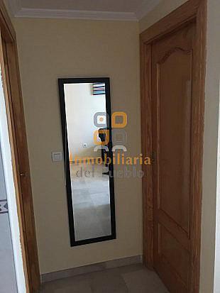Apartamento en alquiler en calle Alfonso XIII, Garrucha - 307425762