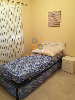 Apartamento en alquiler en calle Alfonso XIII, Garrucha - 307425763