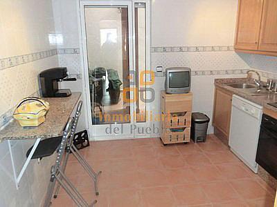 Apartamento en alquiler en calle Moro Manco, Mojácar - 307426417