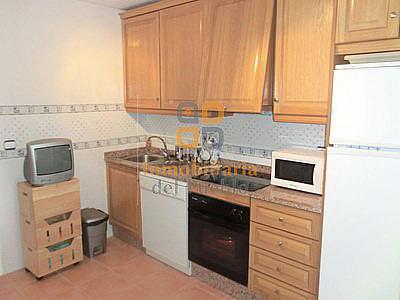 Apartamento en alquiler en calle Moro Manco, Mojácar - 307426421
