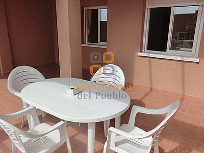 Apartamento en alquiler en calle Moro Manco, Mojácar - 307426422