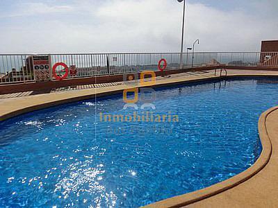 Apartamento en alquiler en calle Moro Manco, Mojácar - 307426424
