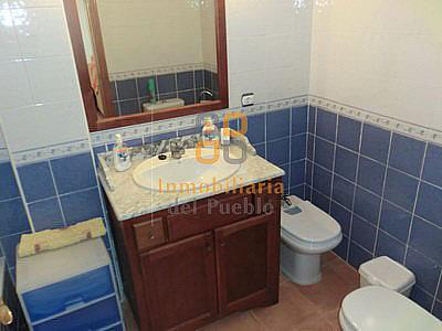Apartamento en alquiler en calle Moro Manco, Mojácar - 307426426