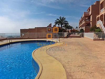 Apartamento en alquiler en calle Moro Manco, Mojácar - 307426428