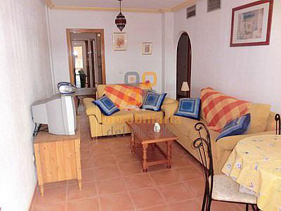 Apartamento en alquiler en calle Moro Manco, Mojácar - 307426429