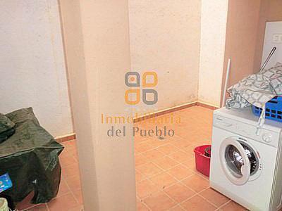 Apartamento en alquiler en calle Moro Manco, Mojácar - 307426431