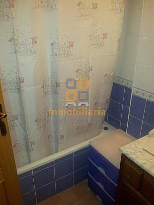 Apartamento en alquiler en calle Moro Manco, Mojácar - 307426433