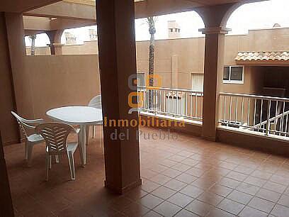Apartamento en alquiler en calle Moro Manco, Mojácar - 307426436