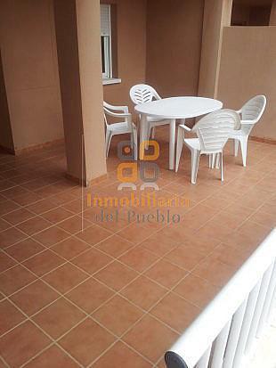 Apartamento en alquiler en calle Moro Manco, Mojácar - 307426439