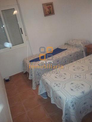 Apartamento en alquiler en calle Moro Manco, Mojácar - 307426440