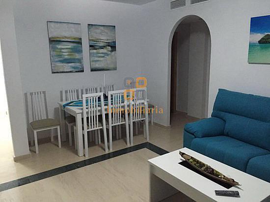Piso en alquiler en calle Pozo Esparto, POZO DEL ESPARTO - 307430271