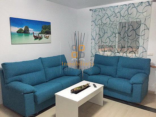 Piso en alquiler en calle Pozo Esparto, POZO DEL ESPARTO - 307430277