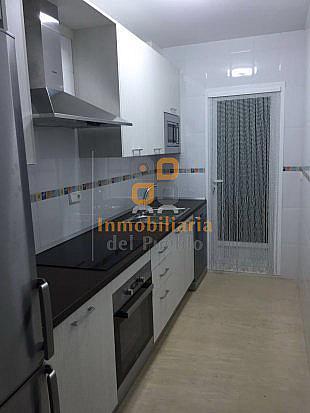 Piso en alquiler en calle Pozo Esparto, POZO DEL ESPARTO - 307430280