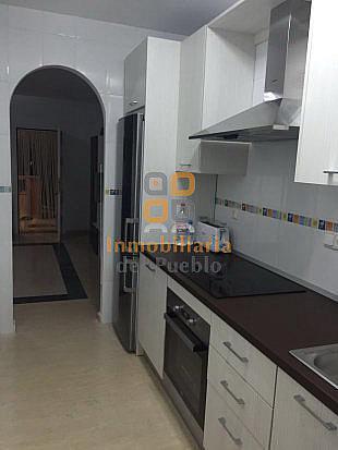 Piso en alquiler en calle Pozo Esparto, POZO DEL ESPARTO - 307430284