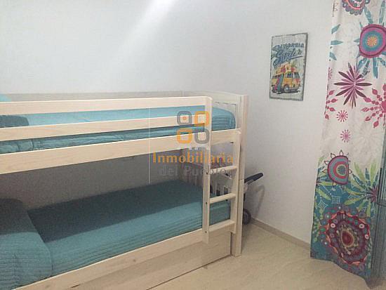 Piso en alquiler en calle Pozo Esparto, POZO DEL ESPARTO - 307430291