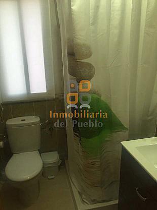 Piso en alquiler en calle Pozo Esparto, POZO DEL ESPARTO - 307430294