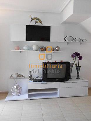 Dúplex en alquiler en calle Lira, San Juan de los Terreros en Pulpí - 307435987
