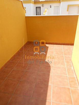 Dúplex en alquiler en calle Lira, San Juan de los Terreros en Pulpí - 307436010