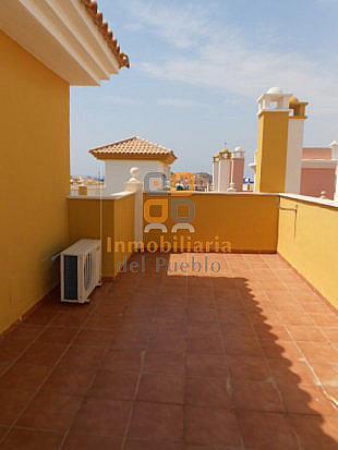 Dúplex en alquiler en calle Lira, San Juan de los Terreros en Pulpí - 307436013