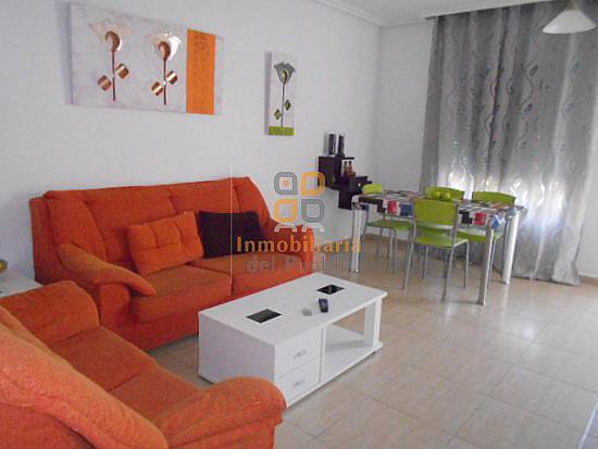 Dúplex en alquiler en calle Lira, San Juan de los Terreros en Pulpí - 307436014