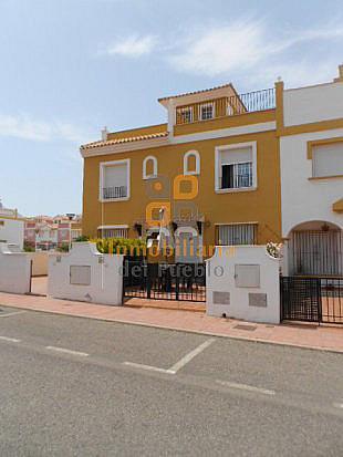 Dúplex en alquiler en calle Lira, San Juan de los Terreros en Pulpí - 307436017