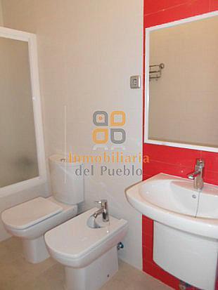 Dúplex en alquiler en calle Belmer, San Juan de los Terreros en Pulpí - 307436163