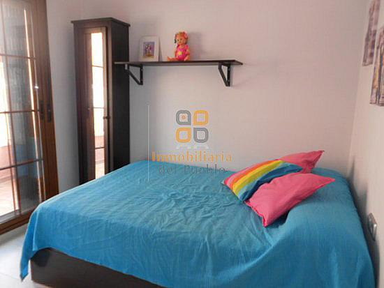 Dúplex en alquiler en calle Belmer, San Juan de los Terreros en Pulpí - 307436166