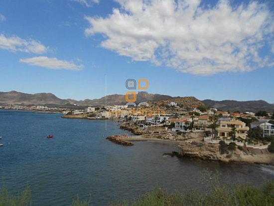 Dúplex en alquiler en calle Belmer, San Juan de los Terreros en Pulpí - 307436212