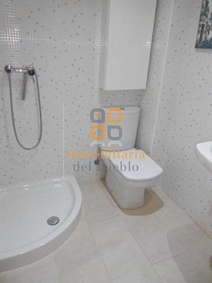 Dúplex en alquiler en calle Belmer, San Juan de los Terreros en Pulpí - 307436227