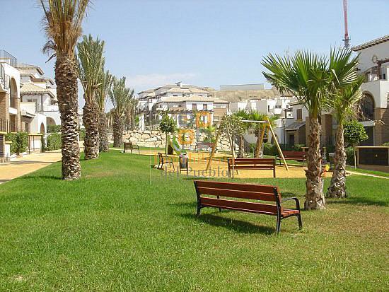 Apartamento en alquiler en calle Cañada Don Juan, Vera Pueblo en Vera - 307447228
