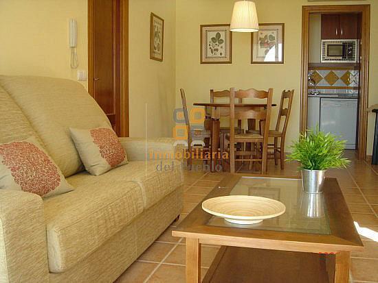 Apartamento en alquiler en calle Cañada Don Juan, Vera Pueblo en Vera - 307447231