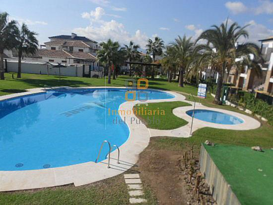 Apartamento en alquiler en calle Cañada Don Juan, Vera Pueblo en Vera - 307447235