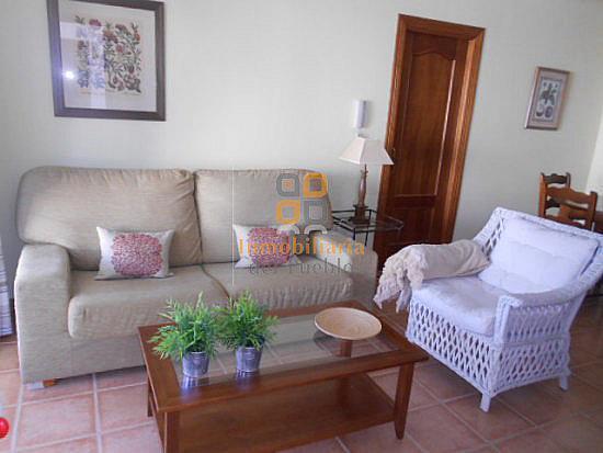Apartamento en alquiler en calle Cañada Don Juan, Vera Pueblo en Vera - 307447237