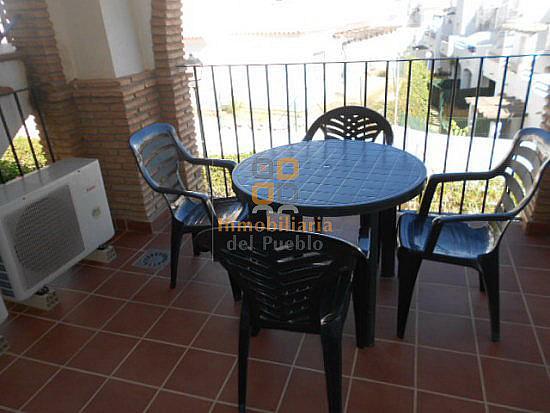 Apartamento en alquiler en calle Cañada Don Juan, Vera Pueblo en Vera - 307447239