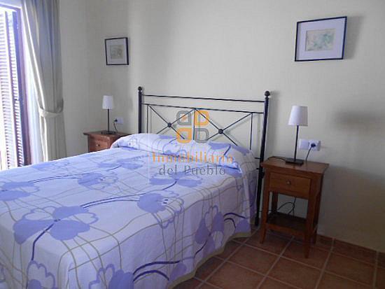 Apartamento en alquiler en calle Cañada Don Juan, Vera Pueblo en Vera - 307447242