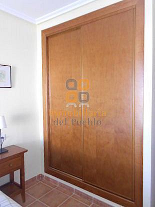 Apartamento en alquiler en calle Cañada Don Juan, Vera Pueblo en Vera - 307447243