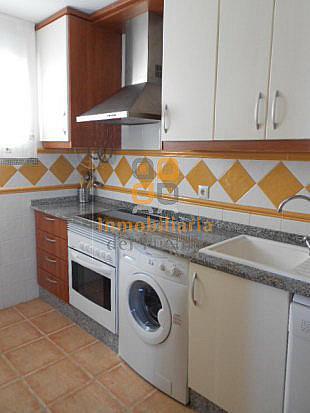 Apartamento en alquiler en calle Cañada Don Juan, Vera Pueblo en Vera - 307447252