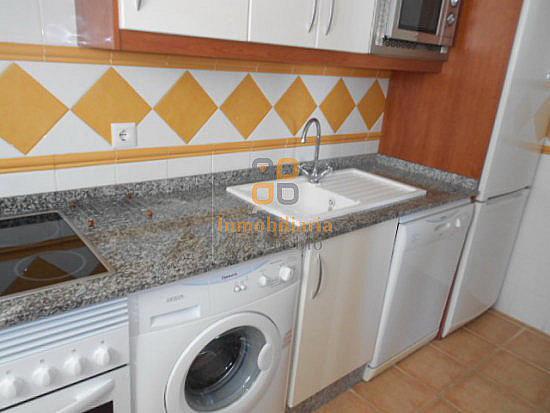 Apartamento en alquiler en calle Cañada Don Juan, Vera Pueblo en Vera - 307447255
