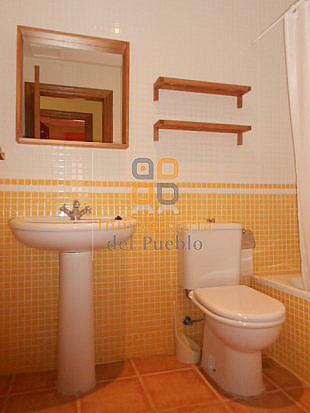 Apartamento en alquiler en calle Cañada Don Juan, Vera Pueblo en Vera - 307447258