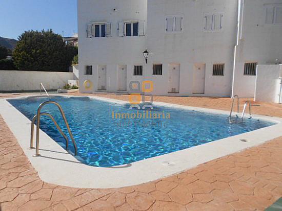 Apartamento en alquiler en calle Zurbaran, Mojácar - 334775196