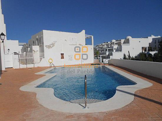 Apartamento en alquiler en calle Zurbaran, Mojácar - 334775199