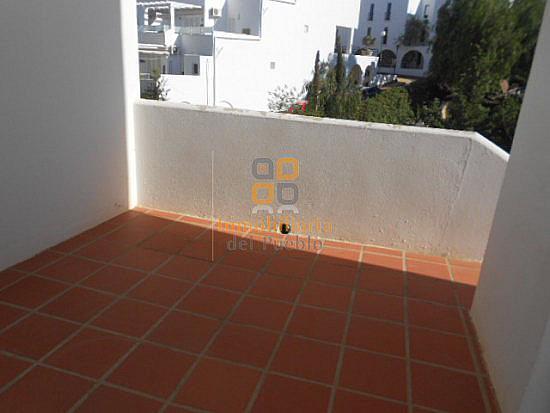 Apartamento en alquiler en calle Zurbaran, Mojácar - 334775202