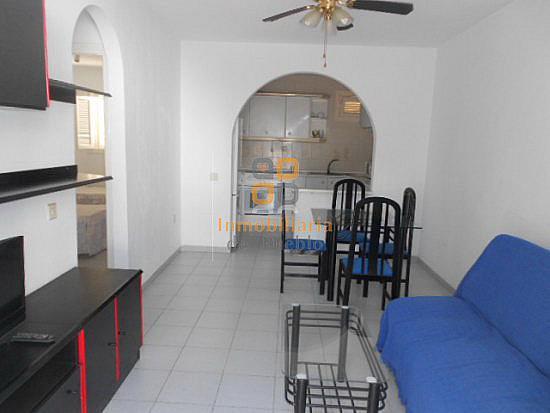 Apartamento en alquiler en calle Zurbaran, Mojácar - 334775203