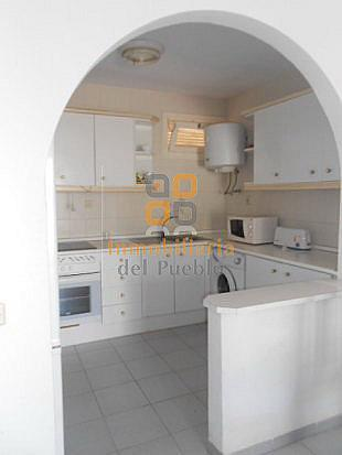 Apartamento en alquiler en calle Zurbaran, Mojácar - 334775206