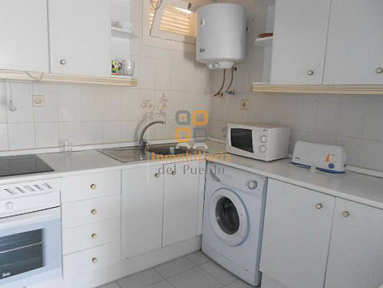 Apartamento en alquiler en calle Zurbaran, Mojácar - 334775209
