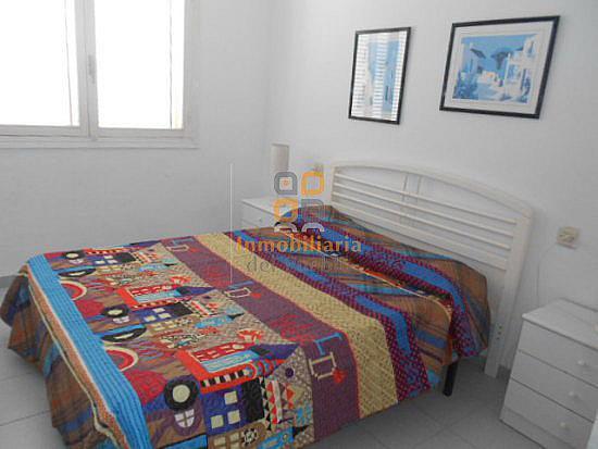 Apartamento en alquiler en calle Zurbaran, Mojácar - 334775212