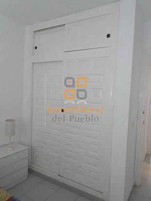 Apartamento en alquiler en calle Zurbaran, Mojácar - 334775214