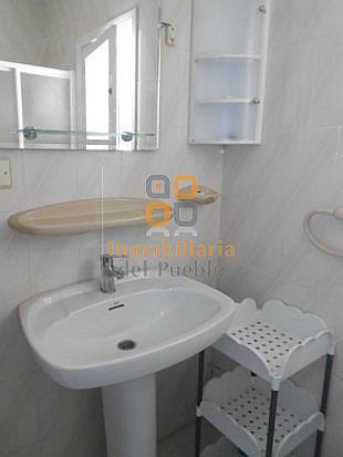 Apartamento en alquiler en calle Zurbaran, Mojácar - 334775220